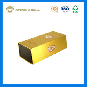 Pod Service Luxury Looking Cardboard Paper Box with Magnet pictures & photos