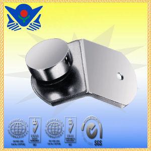Xc-B06 Hardware Accessories Bathroom Accessories Door Hinge Glass Spring Clamp pictures & photos
