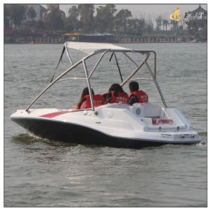Small Jet Boat Price pictures & photos