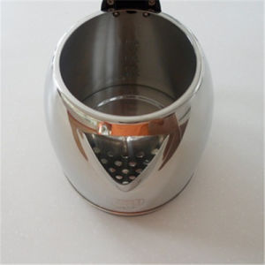 Anti Season Promotions! ! ! 1.2L High Quality Stainless Steel Kettle (YX-HR304A) pictures & photos
