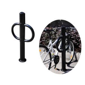 2 Bike Rack Loop Bike Post for Sidewalk pictures & photos