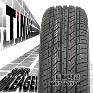 Car Tire 205/55r16, Lowest Price for UK Market with EU Mark pictures & photos