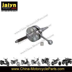 Motorcycle Parts Crankshaft Fits for Nitro D 12 (0906021A) pictures & photos