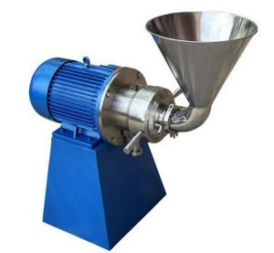Vertical and Horizontal Colloid Mill Milling and Grinding Machine pictures & photos