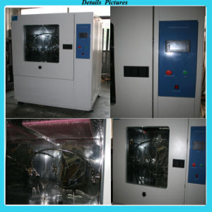 IEC60529 Water Resistance Test Chamber pictures & photos