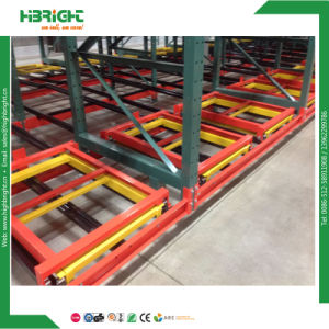 Drive in Pallet Racking for Warehouse and Storage pictures & photos