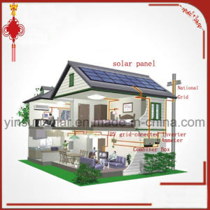 Factory Direct Sale 10kw Grid Solar Power System pictures & photos