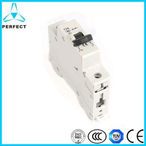 1 AMP 1p Air Type Mini Circuit Breaker pictures & photos