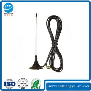 GSM Magnetic Car Antenna with SMA Connector pictures & photos