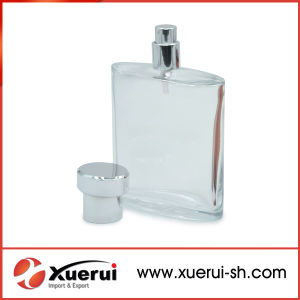 Perfume Empty Glass Bottle, 100ml Glass Perfume Bottle pictures & photos