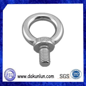 M4 Eye Bolt Stainless Steel Eye Bolt pictures & photos