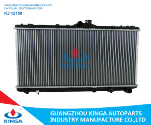 Cooler Auto Parts Aluminum Radiator for Toyota Corolla′92-99 Ce100/Ce110 Mt pictures & photos