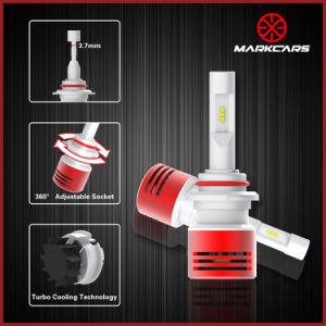 Markcars 12V Headlight High Power LED for Auto Car pictures & photos
