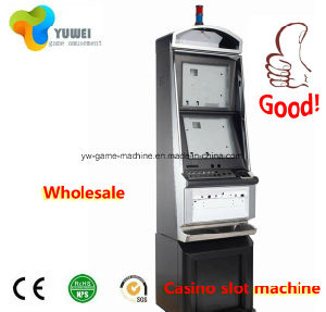 Gambling Gaming Machine American Casino Slot Machine Standard Casino Sales pictures & photos