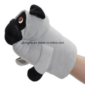 Children Plush Toys Stuffed Plush Toy Stuffed Animal Hand Puppet Toy pictures & photos