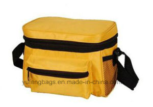 Promotional Insulated Lunch Cooler Bag for Picnic Bag pictures & photos