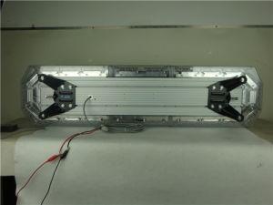 Car Roof Flashing Warning Light Full Size Amber LED Lightbar pictures & photos