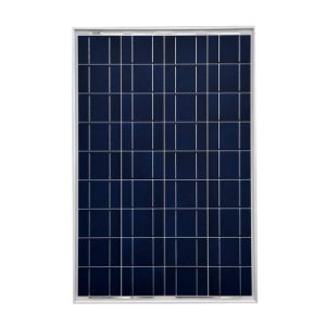 Polycrystalline PV Solar Battery Panels with TUV pictures & photos