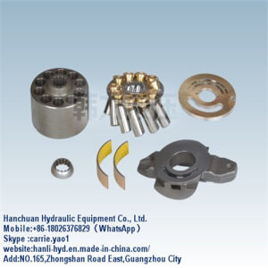 NACHI Hydraulic Pump Repair Kits Motor Parts for Excavator (PVD-2B-36/38/40) pictures & photos
