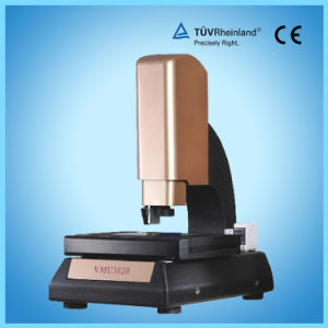 Ultra-High 2D+3D Combined Automatic Precision Video Measuring Test Instrument pictures & photos