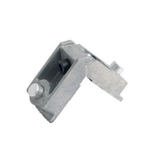 Aluminum Anodized Corner Parts Window Precision Hardware pictures & photos