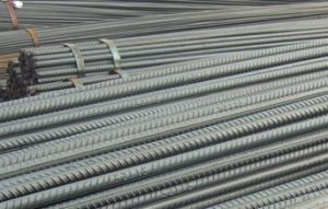 HRB400 Hrb 335 Deformed Steel Bar, Iron Rods pictures & photos