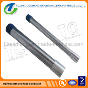 Electrical Galvanized Steel Pipe Rmc Rigid Conduit pictures & photos
