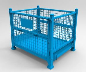 New Type Steel Cages pictures & photos