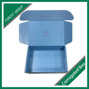 Packaging Paper Box Customized with Factory Price pictures & photos