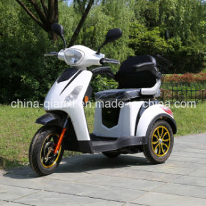 Electric Handicapped Scooter with Ce pictures & photos