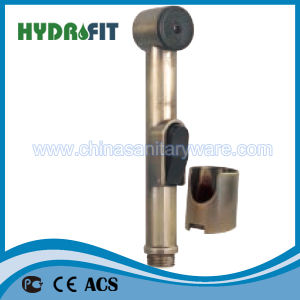 Good Quality Toilet Shattaf (HY203C) pictures & photos