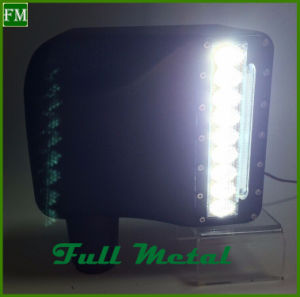 Side Mirror Cover with DRL LED for 07-15 Jeep Wrangler Unlimited Jk pictures & photos