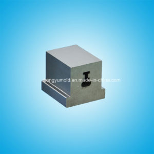 High Precision Tungsten Carbide Parts (Precision stamping tooling parts) pictures & photos