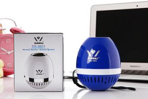Oval Color Bluetooth Speaker 8601 pictures & photos
