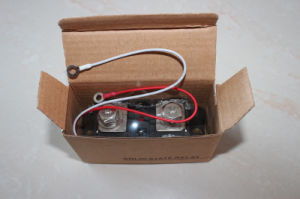 400A AC/AC Industrial Class Solid State Module, AC SSR, SSR-AA400 pictures & photos