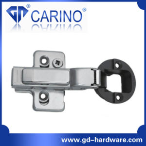 (B56) Durable Glass Hinge One Way Hinge pictures & photos