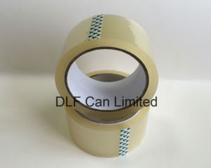 Transparent Tape for Carton Sealing pictures & photos