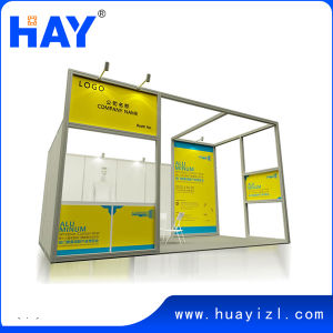 10X20FT Customized Trade Show Booth with Maxima System