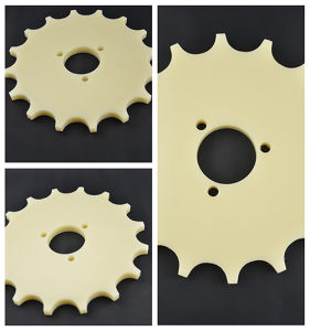 Har 5997 Nylon/POM Sproket for Conveyor Belt pictures & photos