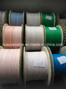 Telephone Cable Hyv Cat3/Computer Cable/ Data Cable/ Communication Cable/ Connector/ Audio Cable pictures & photos