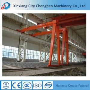 High Performance Semi Gantry Crane 5 Ton pictures & photos