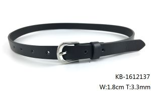 New Fashion Women PU Belt (KB-1612137) pictures & photos