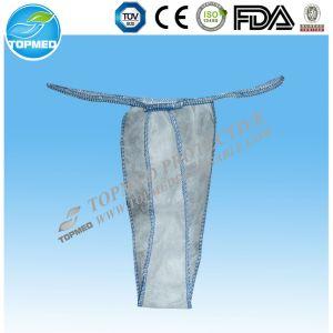 Nonwoven Disposable Underwear (women′s underwear, ladies′ underwear) pictures & photos