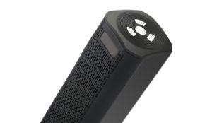 Black & White Minimalism Office Wireless Mini Speaker pictures & photos
