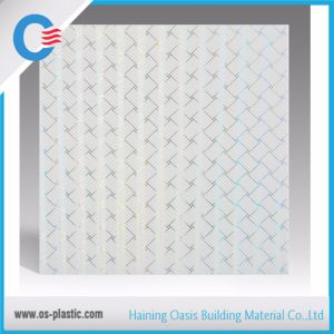 Good Price 60cm Ceiling Tile Factory Directly Sale PVC Ceiling Panels pictures & photos