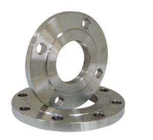 High Quality Nickel Steel Flange with Factory Price pictures & photos