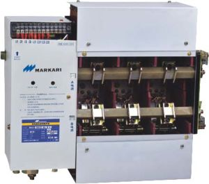 Hand-Operated Methods Mq2 ATS Automatic Transfer Switch pictures & photos