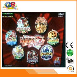Slot Machines Roulette Casino PCB Gambling Game Board for Sale pictures & photos