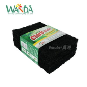 Thickening Brush Pad Floor Polishing Pad Floor Cleaning Pad pictures & photos