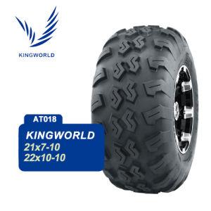 Act003 ATV Heavy Duty Tire 21X7-10 pictures & photos